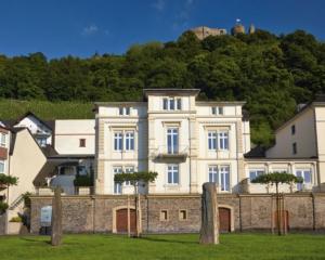 Ferienwohnung Villa Mosella